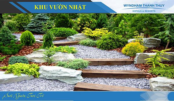 Tiện ích dự án Wyndham Phú Thọ