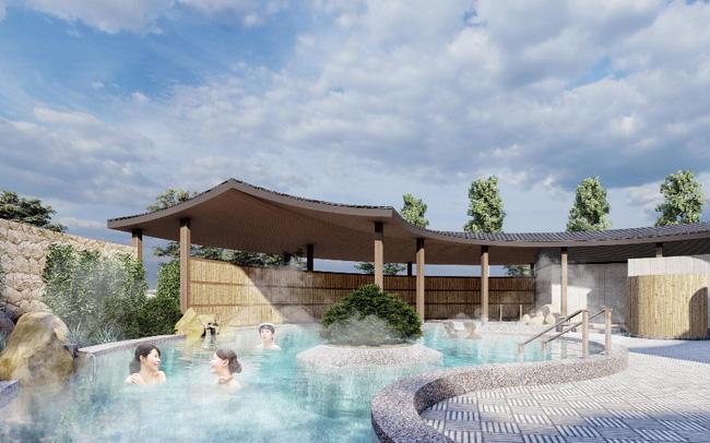 Tắm Onsen và Sento Nhật Bản